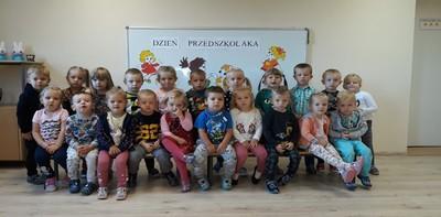Galeria Ogólnopolski Dzień Przedszkolaka w Przedszkolu Samorządowym w Rychtalu