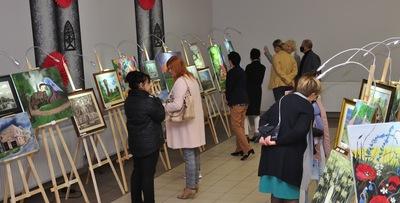 Galeria Wystawa poplenerowa