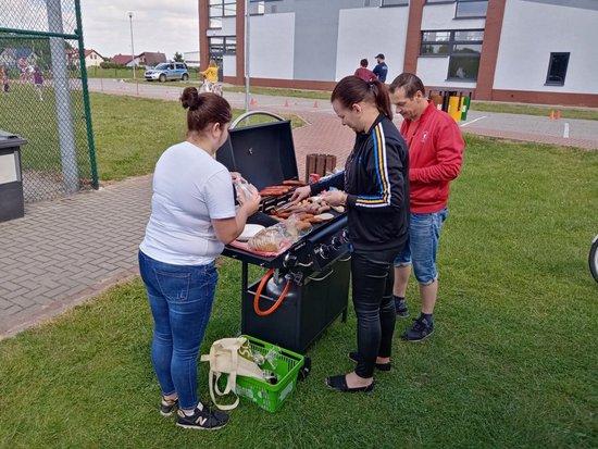 Galeria Egzamin na kartę rowerową