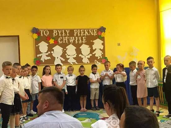 Galeria Zakończenie roku przedszkole