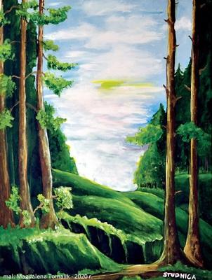 """Galeria Rezerwat przyrody """"Studnica"""""""
