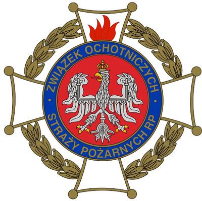 Logo OSP RP