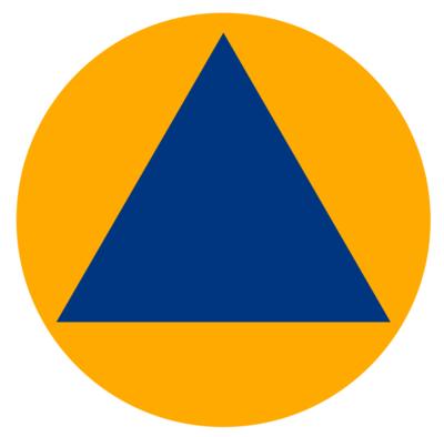 Międzynarodowe Logo Obrony Cywilnej