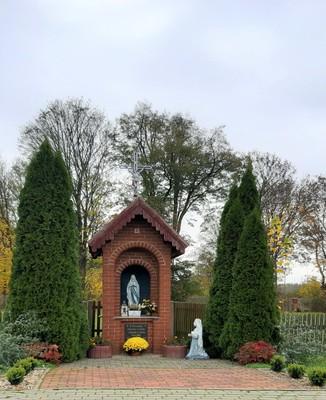 Galeria Sołectwo Stogniewice