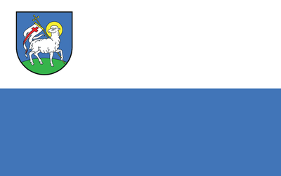 Flaga Gminy Rychtal.png